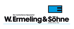 Ermeling & Söhne : Isoliertüren-Spezialist